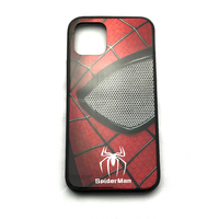 ЧЕХОЛ ДЛЯ IPHONE SpiderMan стеклo