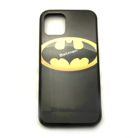ЧЕХОЛ ДЛЯ IPHONE Batman стекло